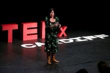 TEDxCardiff 2014 Short Film