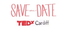 Save the Date TEDxCardiff 2015