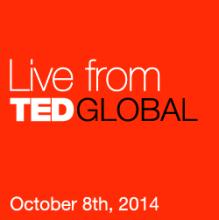 TEDGlobal 2014