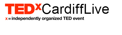 TEDxCardiffLive logo